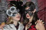 Masquerade Ball by Madwilly