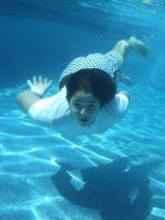 Underwater Stock 13 by MelissaMyth-Stock