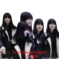 Pack PNG Suzy(Miss A) by KwonLee