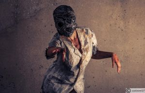 Silent Hill Nurse 3 by coolsteel