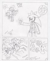 Sonadow Crush: Page 13 by SilverHedgie