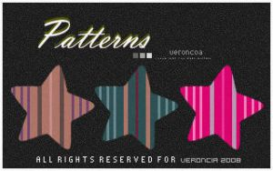 Patterns by veroncia