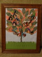 Family Tree by shaunnaf