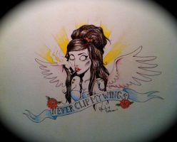 Rest in Peace, Amy. by Noodle-fish