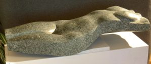 balance in stone by gecko-online