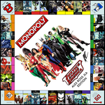 Monopoly: Alex Ross Edition by Jest84
