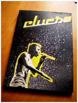 clueso_live by the-shepherd