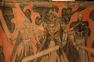 Revan's Sith Empire by JAM4077