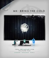 Mortal Kombat: Bring the Cold by TheAL