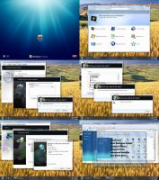 Windows 7 Transformation Pack by Adminn