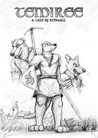 Temiree: A Tale of Redwall by Temiree