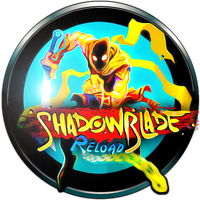 Shadow Blade Reload by POOTERMAN