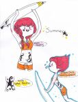 ask summer by askthumper