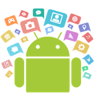 Android Apps Development by capermint