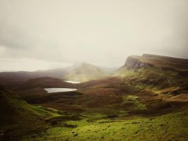 the quiraings by vanerich