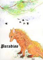Paradiso by Growlstreak