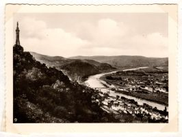 Trier old photo Stock 09 by Malleni-Stock