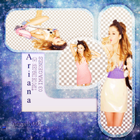 Png de ariana grande by aracelly002