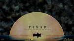 La Luna Pixar Wallpaper by iFab