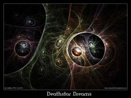 Deathstar Dreams by psion005