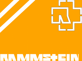 Rammstein Wall by stoner101