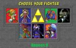 Hyrule Rumble by Taterlink