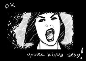 -but you're not that special by cesca-specs