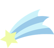 Cloudchaser Cutie Mark (SVG) by HankOfficer