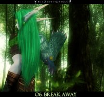 o6. Break Away by Solameya