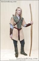 Legolas outfit by TheIronRing