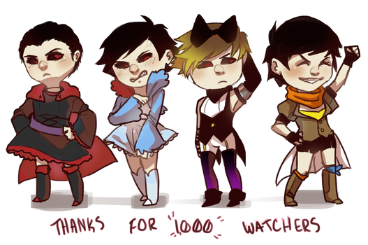 Thank You~! by Lady-Was-Taken