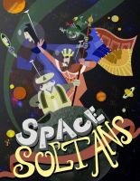 Space Sultans by Banondorf