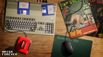 Amiga Forever by Melomonster