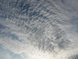 Stock: Sky/Clouds 5 by Think-Outside-Of-Box
