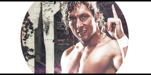 Kenny Omega Signature by ViceEmerald