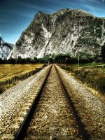 A Final Frontier by otsego-amigo