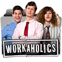 Workaholics by apollojr