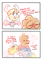 asgore no pls by dongoverlord