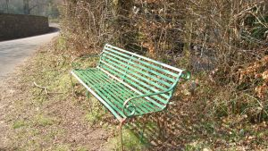 Bench_Stock2 by Freaky-Stock