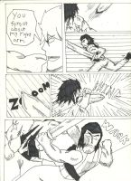 Rave Guardian Chapter 3 Pg 8 by VMANGA