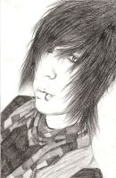 Andy Sixx by Tropical-Rain