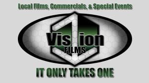 One Vision Films Graphic by JayFordGraphics