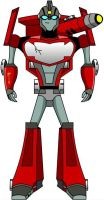 Perceptor by D-Animation-Studio