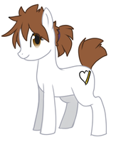 MLP - My Little OC Pony by nyausi