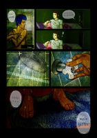Mostly Dead p3 by Freak-Lover