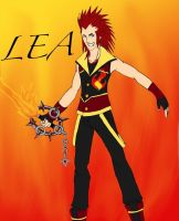 Lea by TalenCRS