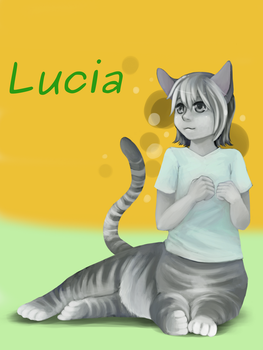Lucia by shadowrunner2323