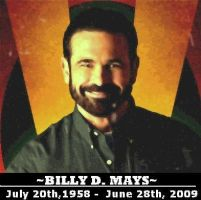 RIP Billy Mays by Hyp64