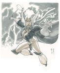 Asgardian Storm by StephaneRoux