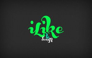iLike by sam4grafix